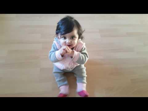 Kala chashma baby dance