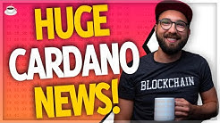 Cardano Shelley, Ethereum, Bitcoin Price, and more! (Crypto Over Coffee 17)