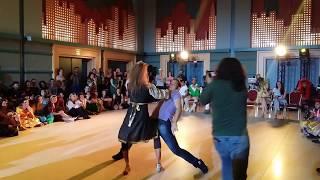 PBZC 2017 / Teachers J&J / Gelhardo & Fernanda