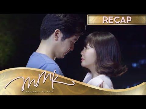 Tren (Aira And Jason's Life Story) | Maalaala Mo Kaya Recap