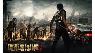 Dead Rising 3 - Pc Gameplay Max setting GTX980M