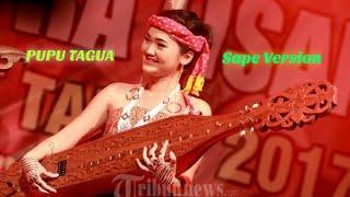 Download Lagu PUPU TAGUA || SAPE VERSION mp3