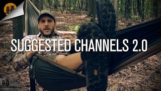 Suggested Channels 2.0