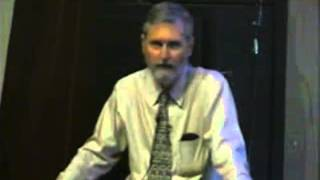 2004 Albert W Johnson Lecture - Melbourne Hovell Thumbnail