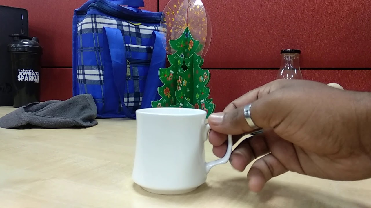 How to take cup from table #LifeHacks