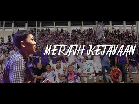 Aven Haris agustian - Ayo pendekar ( Official lyrics video )
