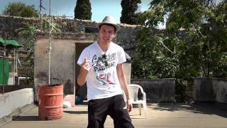 get lucky how to dance by manos