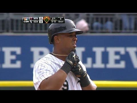 image Bj en gorra de béisbol