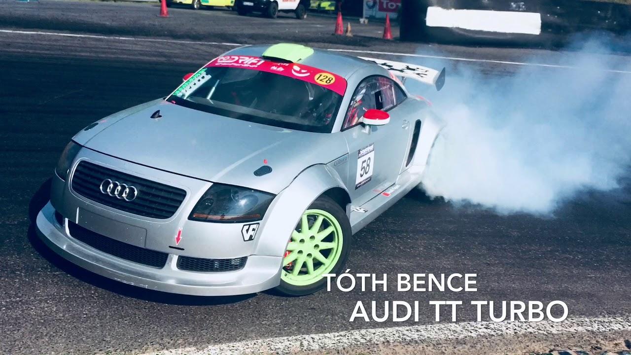 Audi Tt Drifting Incredible Sound Drift Games Rabócsiring