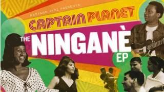 05 Captain Planet - Ningane (Instrumental) [Bastard Jazz Recordings]