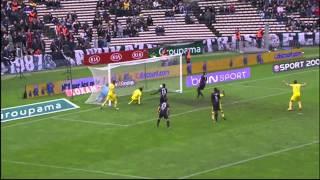 Tous les buts FC Nantes 2013 - 2014