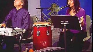 "Michael Bayard and Ann Roach:  ""Music of the Night"" from Phantom"