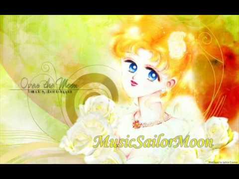♪ Sailor Moon Memorial Music Box 02 ♪ Track 15