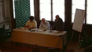 Roberto Luca presenta