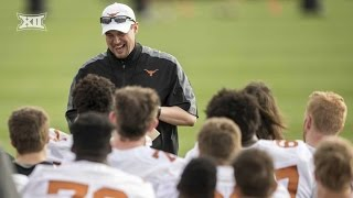 Tom Herman's Approach to Coaching