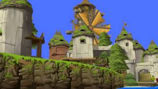 Repeat youtube video Windfall Island 10 Hours - Zelda The Wind Waker