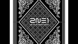 [AUDIO] 13 I AM THE BEST - 2NE1's 1ST LIVE ALBUM