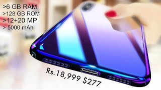 TOP 5 Best New Budget Smartphones 2018 | TOP 5 Best Smartphones 2018