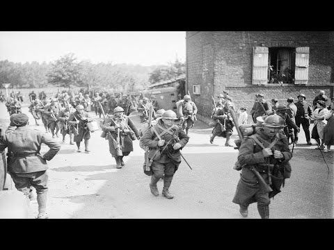 Dunkirk 1940 - How the French Army saved GB