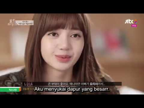 [FULL] BLACKPINK HOUSE EP 1 [INDO SUB]