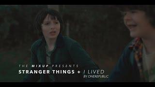 I Lived | Stranger Things