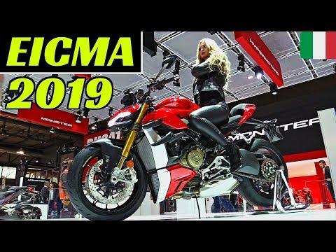 eicma-2019-milano---new-2020-ducati-streetfighter-v4-&-v4-s---walkaround-&-details!