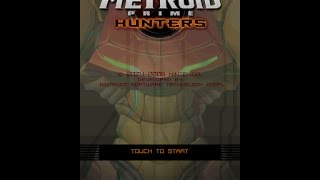 Nintendo DS Longplay [003] Metroid Prime: Hunters