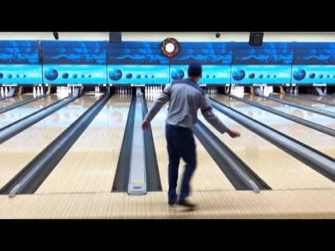 Bowling alley canton mi