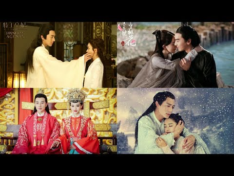10 phim truyền hình Trung Quốc có lượt xem cao nhất 2 năm qua
