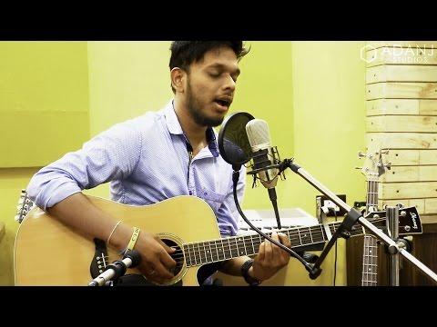 Humnava   Unplugged version   Guitar + Vocal cover   Piyush Somkuwar
