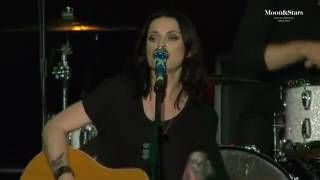 Amy Macdonald - Slow It Down / Moon & Stars in Locarno / 20.07.17