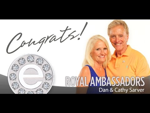 Leadership call with Dan & Cathy Sarver(VEMMA Royal Ambassadors) - 7th Feb 2015