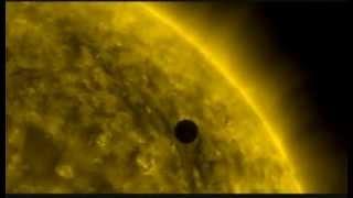 Фильм транзит Венеры по Солнцу