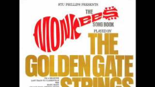 Golden Gate Strings Play (Theme From) The Monkees