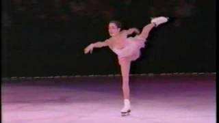 Ekaterina Gordeeva 1996 Nutrasweet Championship