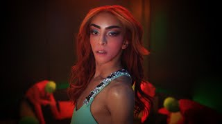 Bilal Hassani - Lights Off (Official Music Video)