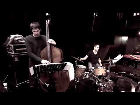 """Zurich Jazz Orchestra, Steffen Schorn, Juan Munguìa: """"Cuban Night"""""""