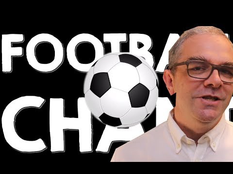 How to compose a FOOTBALL CHANT!