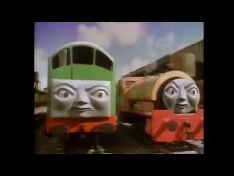 Night Train Theme Mega Drivegenesis Arrangement Thomas The Tank
