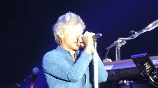 Bon Jovi - Roller Coaster (Rock in Rio 2017)