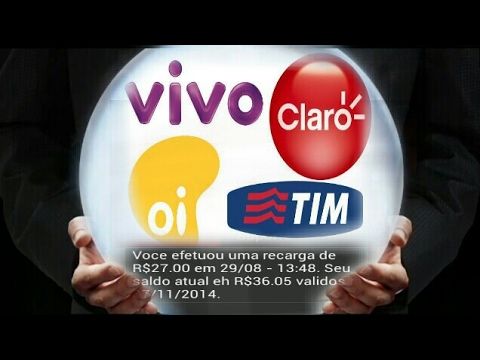 recarga gratis tim vivo claro oi another