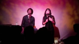 "Steven Cutts & Courtney Reed ""Fire!"" Mash-Up"
