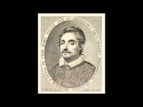 Girolamo Frescobaldi – Capriccio I sopra Ut, Re, Mi, Fa ...
