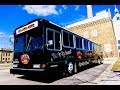 DJ Party Bus Services LLC - Introducing Black Pearl Bus