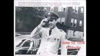 Elvis Presley - I Need Your Love Tonight - HQ
