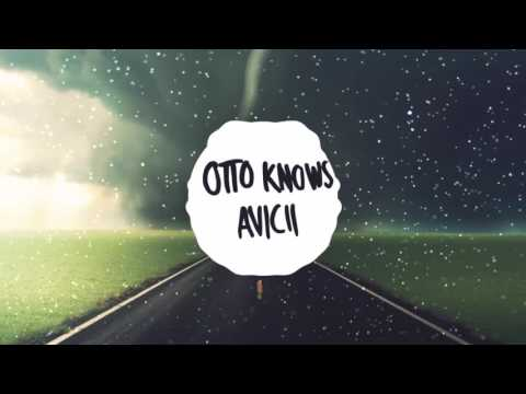 Back Where I Belong - Otto Knows Ft Avicii (B3nte Remix)