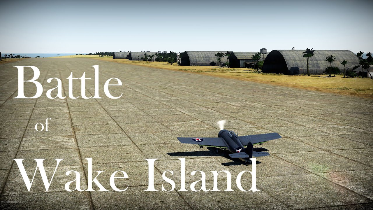 Battle Of Wake Island Movie