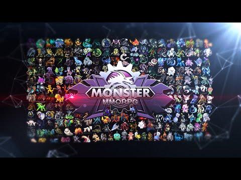 MonsterMMORPG Cinematic Game Trailer - Better Than Pokemon Online Games - Pokemon MMORPG Games