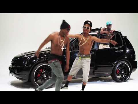 Hustle TV Eat My Shorts Fresh Boys DJ Hustle