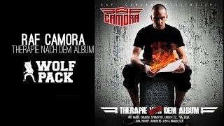 Raf Camora - Party zu 5 oder 10 | Therapie nach dem Album